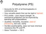 polystyrene ps30