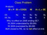 class problem7