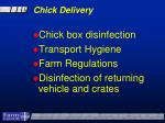 chick delivery40