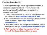 practice question 33118