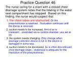 practice question 4618
