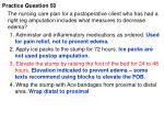practice question 50155