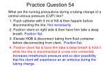 practice question 5435