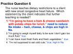 practice question 657