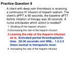 practice question 963