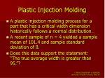 plastic injection molding81