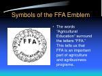 symbols of the ffa emblem18