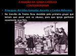 a rea o da igreja cat lica contrareforma3