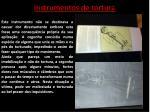 instrumentos de tortura23