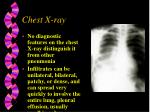 chest x ray109