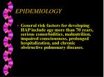 epidemiology41