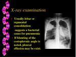 x ray examination74