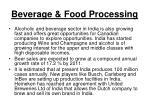 beverage food processing32