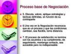 proceso base de negociaci n17