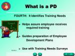 what is a pd8