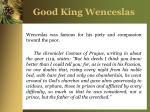 good king wenceslas7