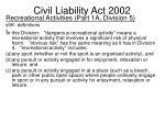 civil liability act 2002190