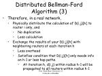 distributed bellman ford algorithm 3