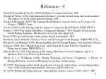 references 4