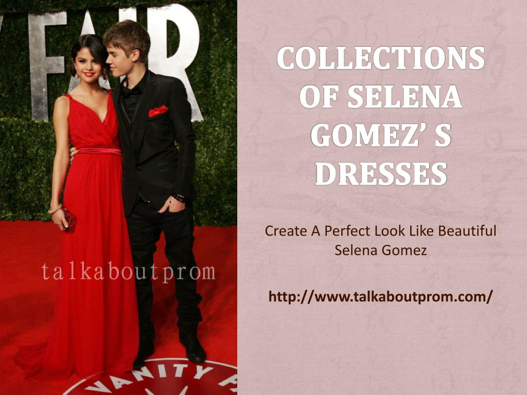 collections of selena gomez s dresses l.