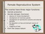 female reproductive system15