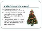 a christmas story real