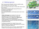 3 1 wetterprognosen