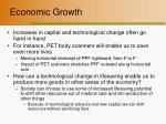 economic growth11