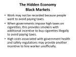 the hidden economy black markets50