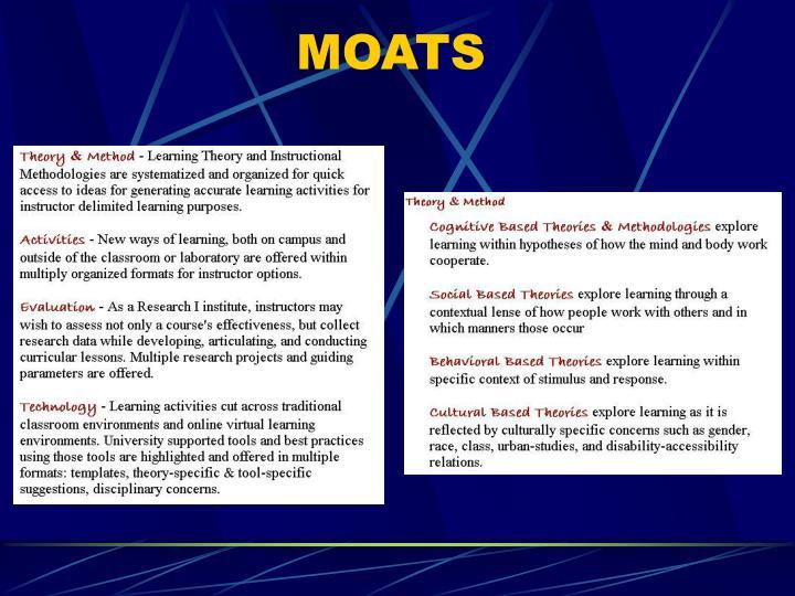 MOATS