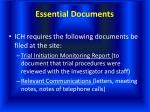 essential documents19