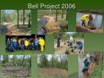 bell project 2006