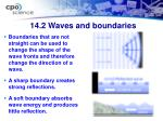 14 2 waves and boundaries2