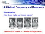 14 3 natural frequency and resonance