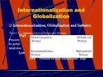 internationalization and globalization6