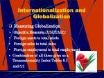 internationalization and globalization7