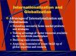 internationalization and globalization9