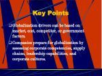 key points37