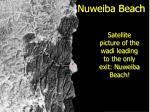nuweiba beach