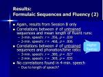 results formulaic sequences and fluency 2
