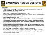 caucasus region culture22