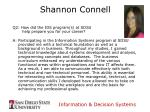shannon connell19