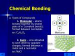 chemical bonding5