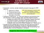 dod riwg task 1 2 sample rfp language
