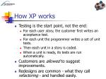 how xp works62