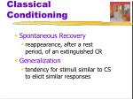 classical conditioning8