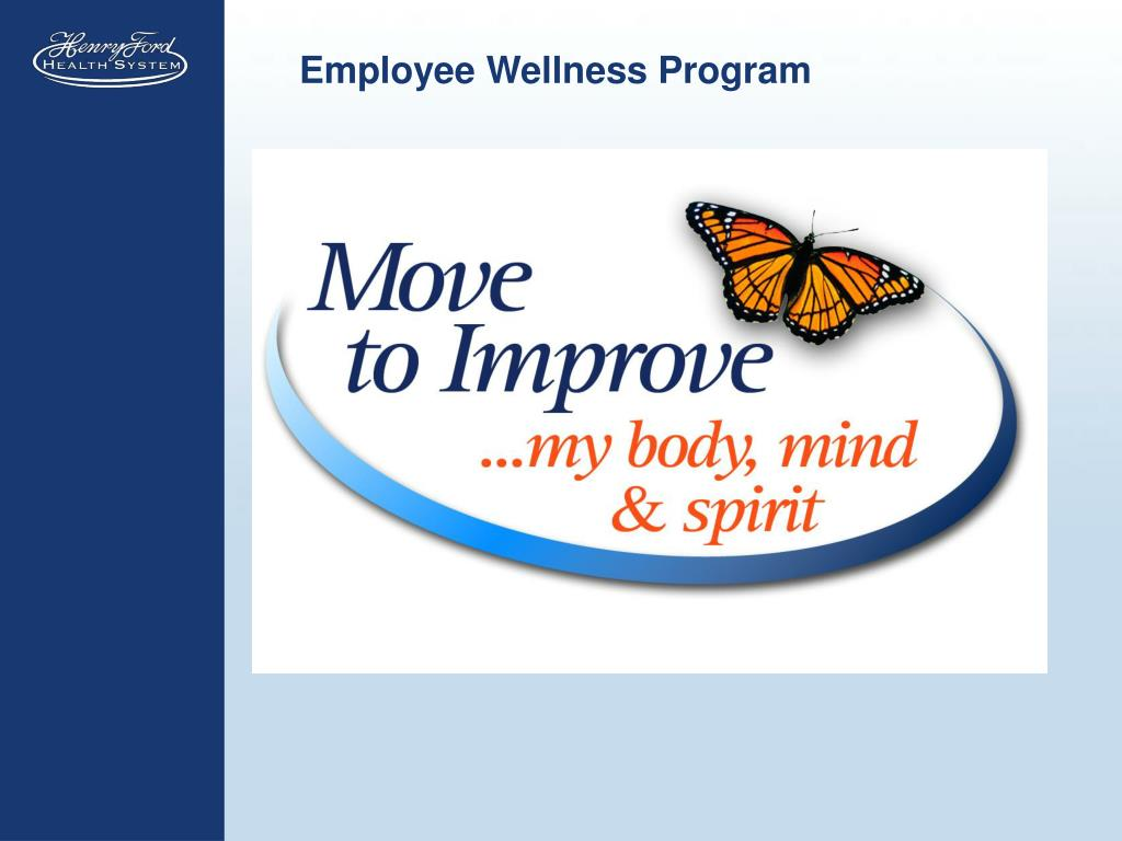 employee wellness program l.