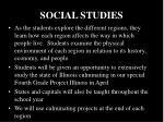 social studies30