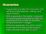 guarantee24