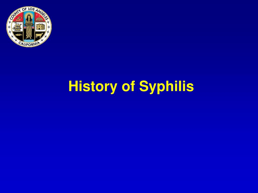 an analysis of the world history and the epidemic of syphilis in europe World history final grade 10 study play  the sick man of europe an era of reform and colonial  syphilis polio hepatitis encephalitis.